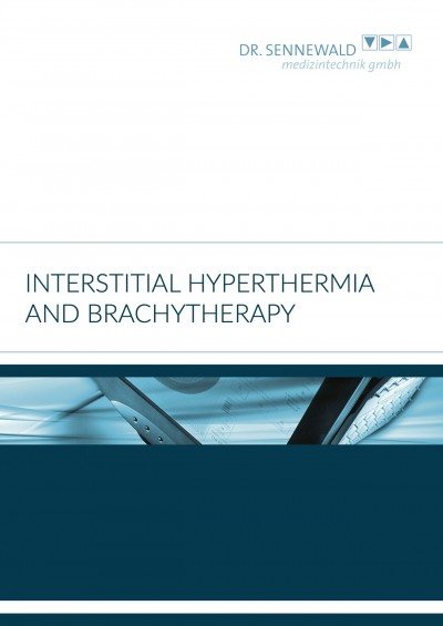Interstitial Hyperthermia and Brachytherapy