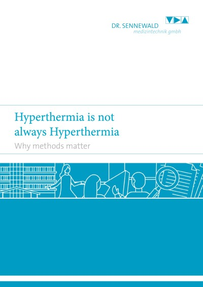 Hyperthermia is not always hyperthermia