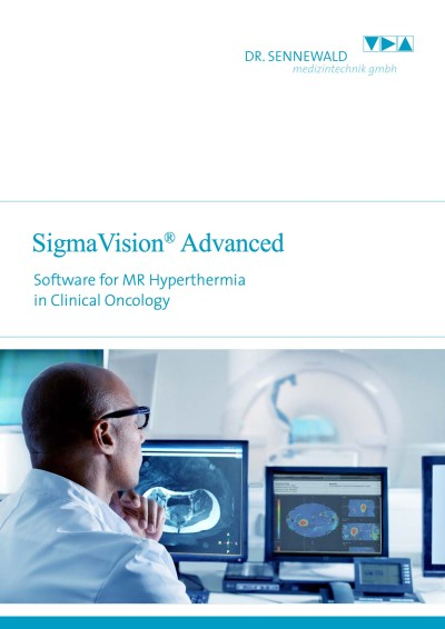 Sigma Vision Advanced