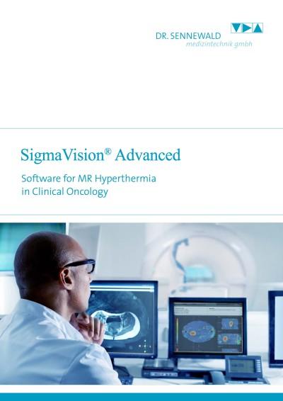 Sigma Vision Advanced